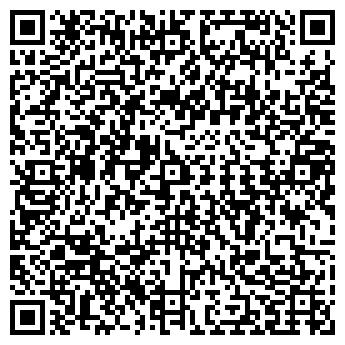 QR-код с контактной информацией организации СЕРВИС-ТЕНТ ПКФ