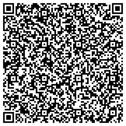 QR-код с контактной информацией организации ДМШ ШКОЛА МУЗЫКАЛЬНАЯ № 3