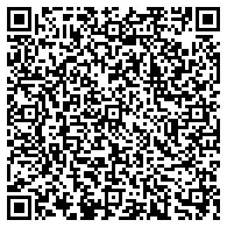 QR-код с контактной информацией организации ДШИ