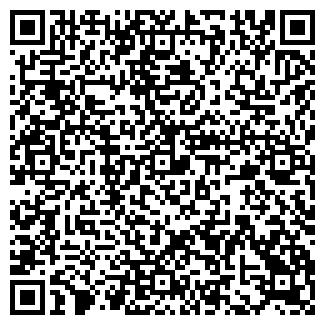 QR-код с контактной информацией организации № 1 ДХШ