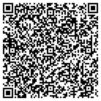 QR-код с контактной информацией организации № 1 ДХШ ФИЛИАЛ № 1