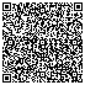 QR-код с контактной информацией организации № 1 ДХШ ФИЛИАЛ № 2
