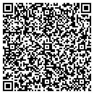 QR-код с контактной информацией организации АВТОМИР НОУ