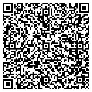 QR-код с контактной информацией организации АВТО-КЛАСС ОУ