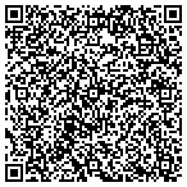 QR-код с контактной информацией организации ВСЕРОССИЙСКОЕ ОБЩЕСТВО АВТОМОТОЛЮБИТЕЛЕЙ