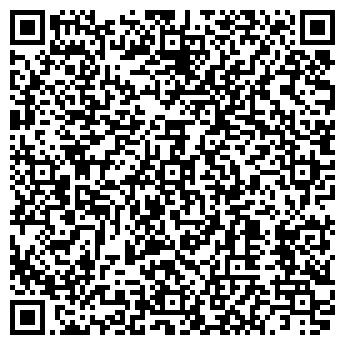 QR-код с контактной информацией организации РОСТО ГОРОДСКОЙ СОВЕТ