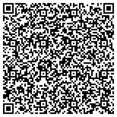 QR-код с контактной информацией организации АКАДЕМИЯ ПЛЮС ЦЕНТР ДОПОЛНИТЕЛЬНОГО ОБРАЗОВАНИЯ ДЕТЕЙ