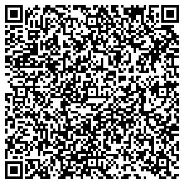 QR-код с контактной информацией организации ВРЕМЯ ЦЕНТР ДОПОЛНИТЕЛЬНОГО ОБРАЗОВАНИЯ