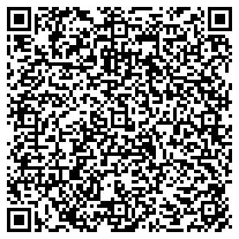 QR-код с контактной информацией организации «Школа Джесс»