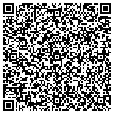 QR-код с контактной информацией организации МЕЖРАЙОННЫЙ УЧЕБНЫЙ ЦЕНТР