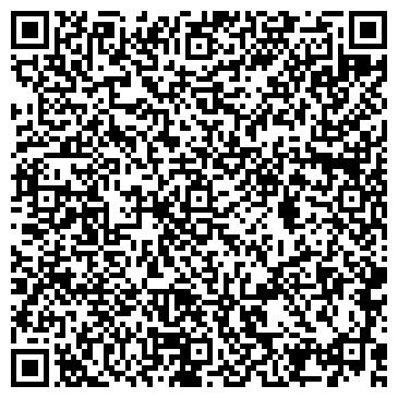 QR-код с контактной информацией организации НОВЫЙ МЕТОД ШКОЛА ИНОСТРАННЫХ ЯЗЫКОВ