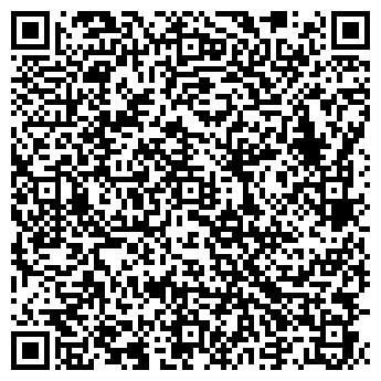 QR-код с контактной информацией организации «Системэнерго»