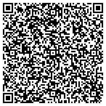 QR-код с контактной информацией организации ЦЕНТР ДОПОЛНИТЕЛЬНОГО ОБРАЗОВАНИЯ ДЕТЕЙ
