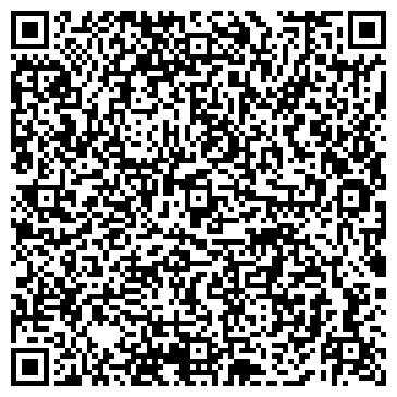 QR-код с контактной информацией организации ЮНЫЙ ТЕХНИК ЦЕНТРА ДОПОЛНИТЕЛЬНОГО ОБРАЗОВАНИЯ
