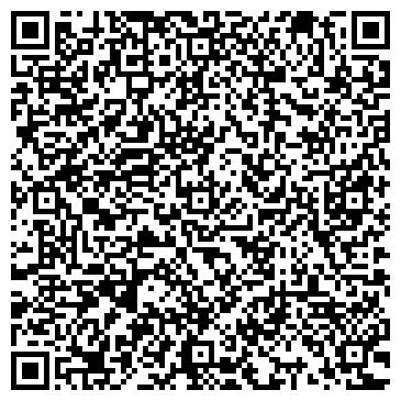 QR-код с контактной информацией организации МЕНЕДЖМЕНТА И АГРОБИЗНЕСА ИНСТИТУТ ФИЛИАЛ