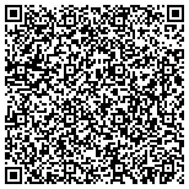 QR-код с контактной информацией организации ОБЪЕДИНЕННЫХ КОТЕЛЬНЫХ И ТЕПЛОВЫХ СЕТЕЙ ПРЕДПРИЯТИЕ