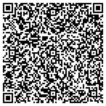 QR-код с контактной информацией организации ПЕДАГОГИЧЕСКОГО КОЛЛЕДЖА ОБЩЕЖИТИЕ № 2