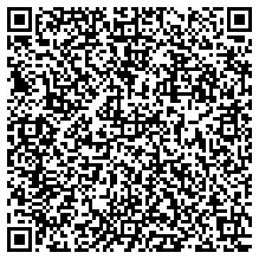 QR-код с контактной информацией организации ПРИБАЛТИЙСКИЙ КОНДИТЕР