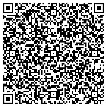 QR-код с контактной информацией организации БАЛТИЙСКИЕ МИНЕРАЛЬНЫЕ ВОДЫ
