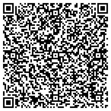 QR-код с контактной информацией организации ВЫПЕЧКИ ХЛЕБОБУЛОЧНЫХ ИЗДЕЛИЙ ЦЕХ