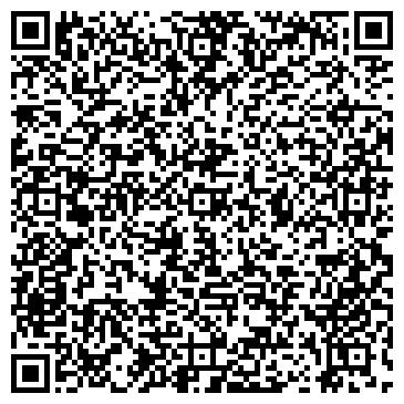 QR-код с контактной информацией организации № 13 ДЕТСКОГО ДОМА ЛЕТНЯЯ ДАЧА