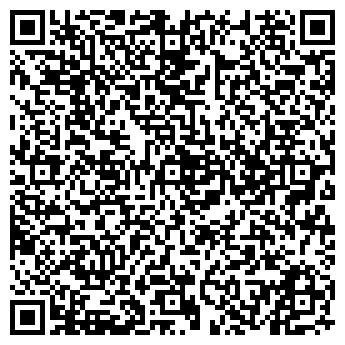 QR-код с контактной информацией организации БАЛТ-АВТОДОМ