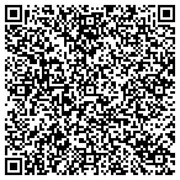QR-код с контактной информацией организации АНИТА ГОРОДСКОЙ ДОСУГОВЫЙ ЦЕНТР