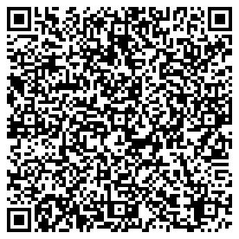 QR-код с контактной информацией организации КемМебель