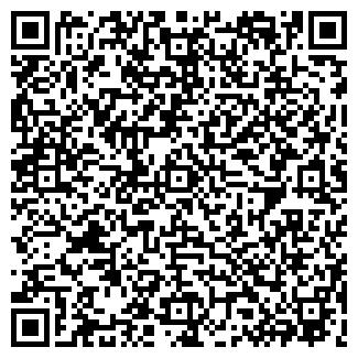 QR-код с контактной информацией организации КАРАТ ВЕСТ