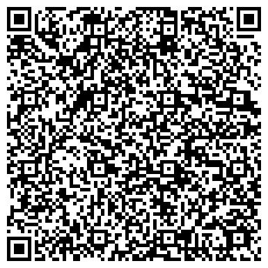 QR-код с контактной информацией организации ОТДЕЛ ВНЕВЕДОМСТВЕННОЙ ОХРАНЫ ПРИ ОВД Г. ЧЕРНЯХОВСК