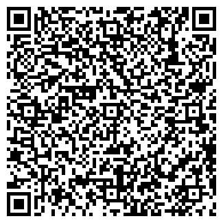 QR-код с контактной информацией организации ТЕХМАШ, ОАО