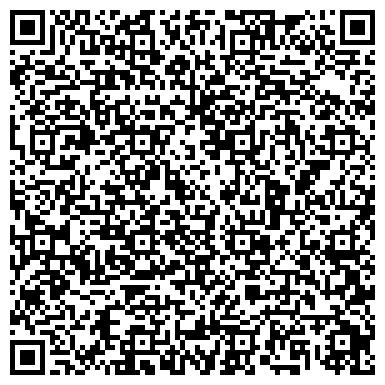 QR-код с контактной информацией организации ЦЕНТР ГОССАНЭПИДНАДЗОРА ЧЕРНЯХОВСКОГО И ОЗЕРСКОГО РАЙОНА