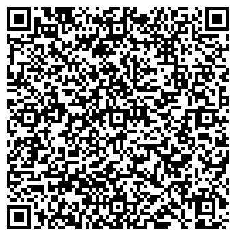 """QR-код с контактной информацией организации ООО """"Территория Фитнеса"""" Самара"""
