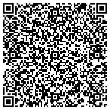 QR-код с контактной информацией организации ГОРОДСКОЙ ИНФОРМАЦИОННЫЙ ТУРИСТСКИЙ ЦЕНТР