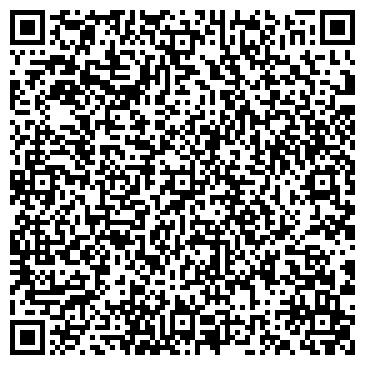QR-код с контактной информацией организации ГУМАНИТАРНОЙ ПОМОЩИ ИНСТИТУТ