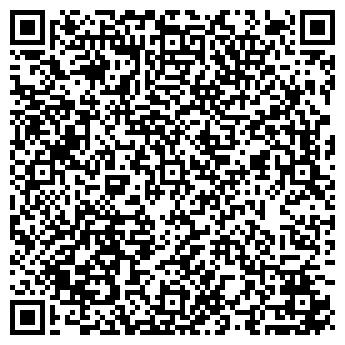 QR-код с контактной информацией организации ИНСТЕРЛЕС, ОАО