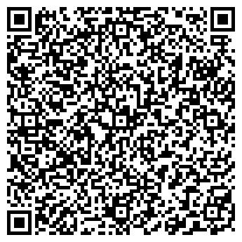 QR-код с контактной информацией организации ПОЛИКЛИННИКА ГОРОДСКАЯ