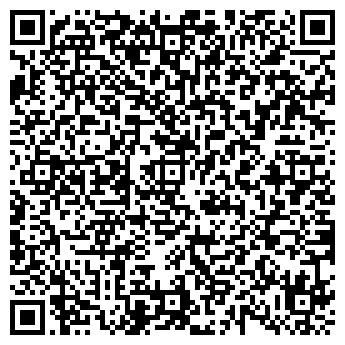 QR-код с контактной информацией организации ПОЛИКЛИННИКА ДЕТСКАЯ