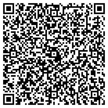 QR-код с контактной информацией организации КАЛИНИНГРАД-АГРОРЕСУРС