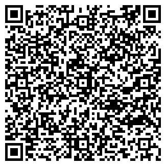 QR-код с контактной информацией организации КОННЫЙ ЗАВОД, ОАО