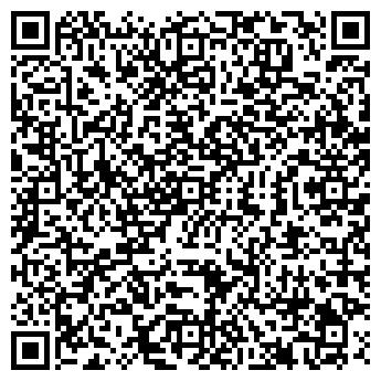 QR-код с контактной информацией организации ТЕПЛОЭКОДОМ