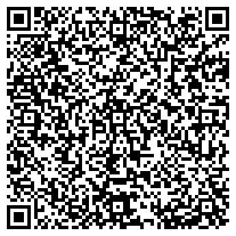 QR-код с контактной информацией организации ЛОВД НА СТ. ЧЕРНЯХОВСК