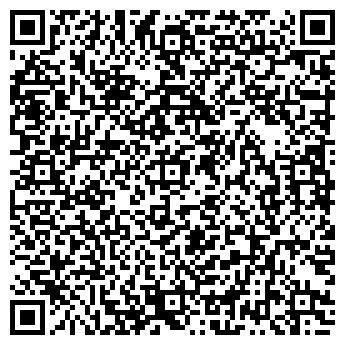 QR-код с контактной информацией организации ОУЭЛ-БАЛТИК