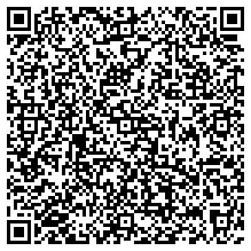 QR-код с контактной информацией организации КАЛИНИНГРАДГАЗИФИКАЦИЯ