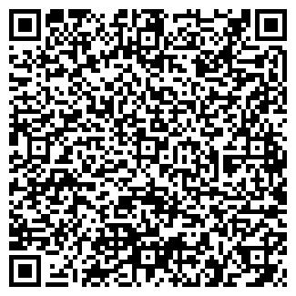 QR-код с контактной информацией организации ЭНЕРГОМАШ, ОАО