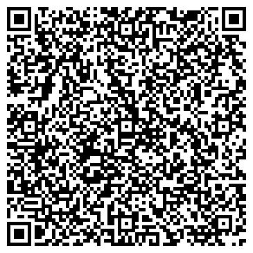 QR-код с контактной информацией организации Чудовский РЭС