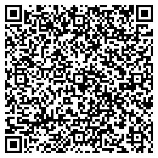 QR-код с контактной информацией организации МУРАТОВО, ОАО
