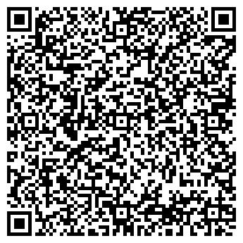 """QR-код с контактной информацией организации ГОБУЗ """"Чудовская"""""""