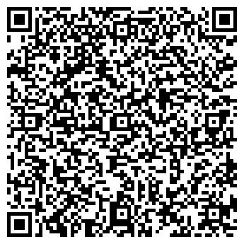 QR-код с контактной информацией организации ЧУДОВОАГРОХИМСЕРВИС, ЗАО