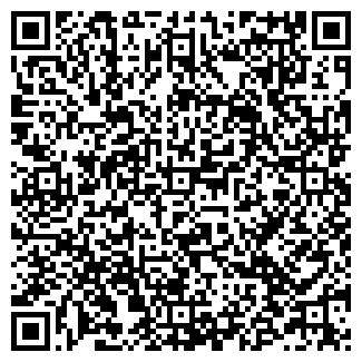 QR-код с контактной информацией организации ШЕКСНА, ЗАО